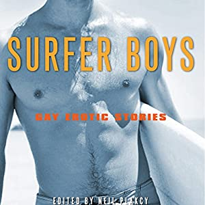 Surfer Boys Audiobook