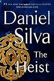 The Heist: A Novel (Gabriel Allon)