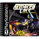 Armored Core: Master of Arena PS