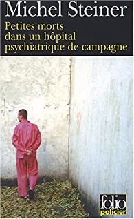 Film D Horreur Hopital Psychiatrique
