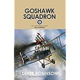 Goshawk Squadron ~ Derek Robinson