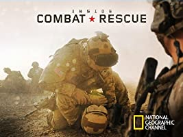 Inside Combat Rescue Season 1 [HD]