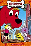 echange, troc Clifford: Doggie Detectives [Import USA Zone 1]