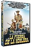 La Fuerza de la Nobleza (The Plainsman) [DVD]