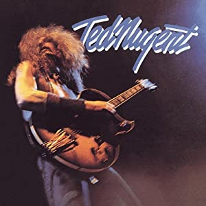 Ted Nugent Remastered + 4 Bonus