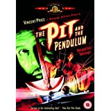 The Pit And The Pendulum [DVD]by Vincent Price