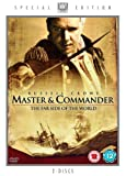 Master And Commander: The Far Side Of The World (Special Edition) [DVD]