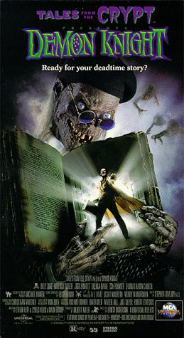 Tales From Crypt: Demon Knight [VHS] [Import]