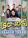 cover of Scrubs - The Complete Third Season