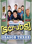 Scrubs: Complete Third Season