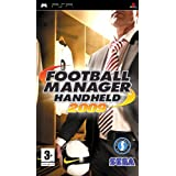 Football Manager 2009 (PSP)by Sega