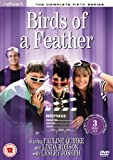 Birds of a Feather - The Complete BBC Series 5 [DVD]