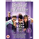 Birds of a Feather - The Complete BBC Series 5 [DVD]by Pauline Quirke