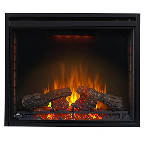 Napoleon Napoleon 33 In. Built-In Electric Firebox Insert