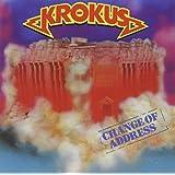 Change Of Addressby Krokus