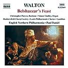 Walton: Belshazzar's Feast / Crown Imperial