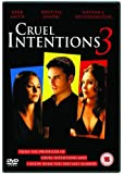 Cruel Intentions 3 [DVD] [2004]