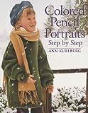 Colored Pencil Portraits