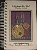 img - for Stirring the Pot: A Passover Cookbook book / textbook / text book