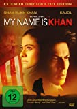 echange, troc DVD My Name is Khan - Extended Version [Import allemand]