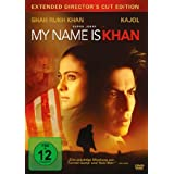 "My Name Is Khan: Extended Directors Cut Edition [Director's Cut]von ""Shah Rukh Khan"""