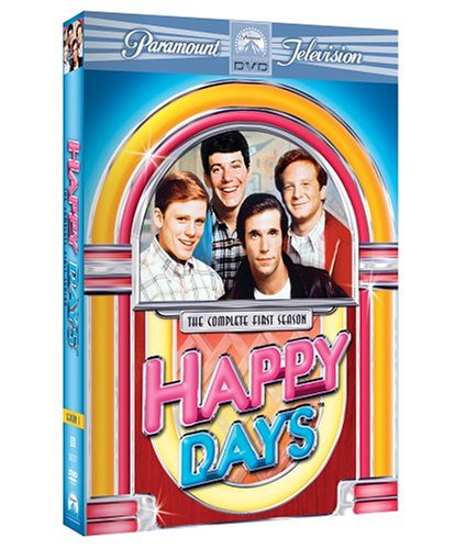 Happy Days: Season 1 (Bilingual)