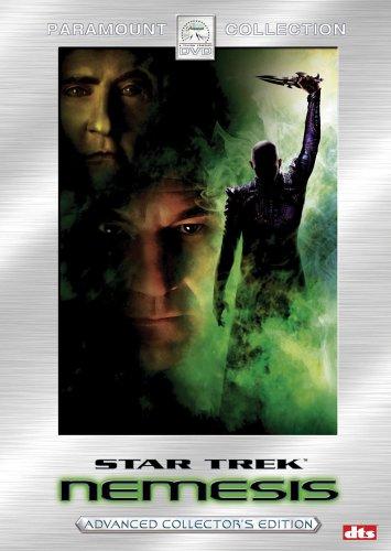 Star Trek: Nemesis [Advanced Co [Alemania] [DVD]