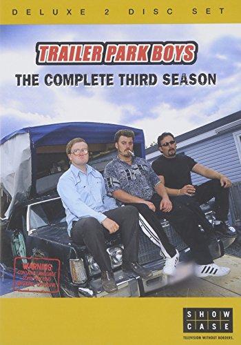 Trailer Park Boys: Season 3 (Trailer Park Boys Tv compare prices)