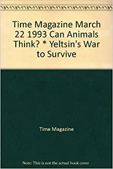 can animals think Can machines thinkthis paper regards several points of view on the subject of, what is commonly referred to as artificial intelligence, or ai ai is the attempt to make machines, specifically computers, perform intelligently through programming.