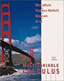 img - for Calculus, Multivariable book / textbook / text book