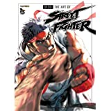 SF20: The Art of Street Fighterby Akiman
