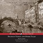 Death in Venice and Other Tales | Thomas Mann