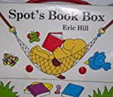 Spot's Book Box: My Day at Home / My Toys / My Clothes / My Animal Friends (0723282900) by Eric Hill