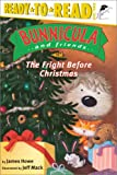 img - for The Fright Before Christmas (Bunnicula and Friends) book / textbook / text book