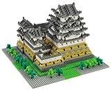 nanoblock 姫路城