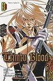 echange, troc Sunao Yoshida, Kiyo Kyujyô - Trinity Blood, Tome 6 :