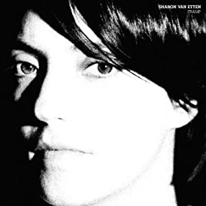 sharon van etten tramp cover