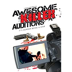 Awesome Killer Audition: It's Murder Being A Star