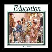 Education | [Ellen G. White]