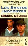 Los Santos Inocentes (8408020471) by Delibes, Miguel