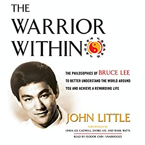 The Warrior Within Audiobook
