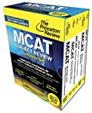 Princeton Review MCAT Subject Review Complete Set: New for MCAT 2015 (Graduate School Test Preparation)