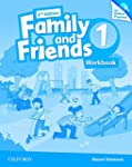 Family and Friends: Level 1: Workbook...