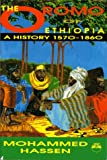The Oromo of Ethiopia: A History, 1570-1860