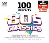 100 Hits 80s Classics Various Artists