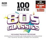 100 Hits 80s Classics Various Artists
