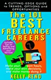 img - for The 101 Best Freelance Careers book / textbook / text book