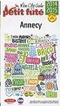 Petit Fut� Annecy