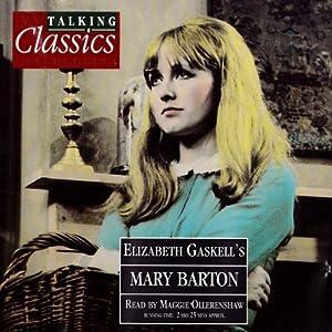 Mary Barton Audiobook