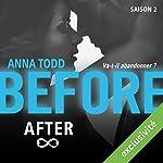 Before After : Saison 2   Anna Todd